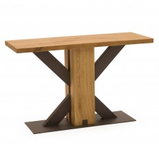 Gianpaolo Console Table Oak