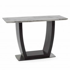 Miguel Console Table Grey