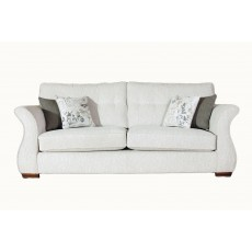 Middleton 4 Seater Sofa Fabric A