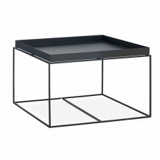 Dylan Square Coffee Table Black
