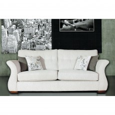 Middleton 3 Seater Sofa Fabric A