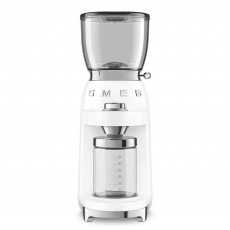 SMEG Coffee Grinder White