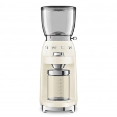 SMEG Coffee Grinder Cream