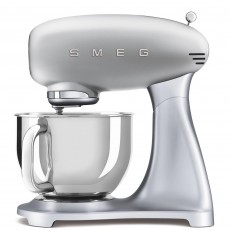 SMEG 50's Style Stand Mixer Silver