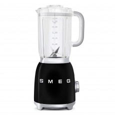 SMEG 1.5L Jug Blender Black