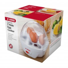 Judge 7 Hole Egg Cooker