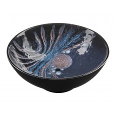 Poole Pottery Celestial 26cm Round Dish