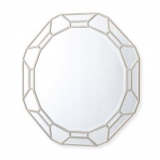 Ashley Round Mirror