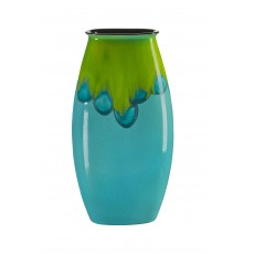 Poole Pottery Tallulah 36cm Manhattan Vase