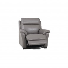 Nara Electric Reclining Armchair Fabric