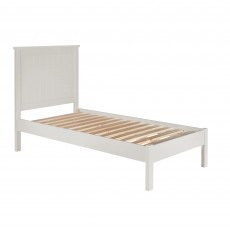 Epping King Bedstead Grey