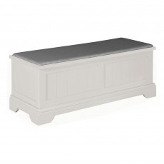 Epping Blanket Box Grey