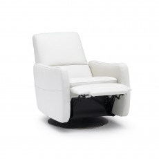 Natuzzi Editions Adessi Recliner Armchair Leather Category 20