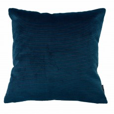 Paoletti Munich Cushion 45cm x 45cm Teal