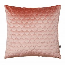 Scatter Box Halo Cushion 45cm x 45cm Blush Pink