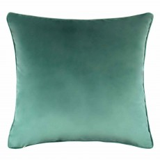 Scatter Box Babylon Cushion 45cm x 45cm Teal/Blush