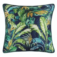 Scatter Box Paradisa Cushion 45cm x 45cm Green/Blue
