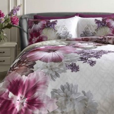 Laurence Llewelyn-Bowen Mayfair Lady Duvet Cover Set Multi Coloured