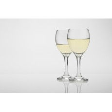 Symphony Brim Set of 6 White Wine Glasses