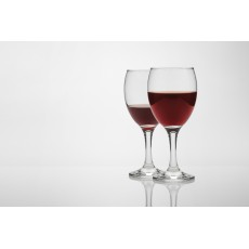 Symphony Brim Set of 6 Red Wine Glasses