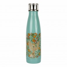 Built V & A 500ml Double Walled Stainless Steel Water Bottle Cockatoo