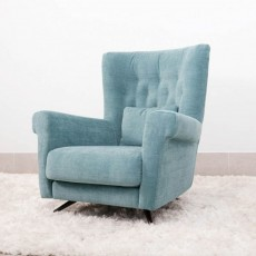 Fama Nina Armchair Fabric Series 6