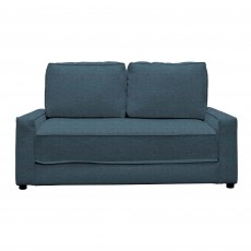Clint 2 Seater Sofa Bed Fabric