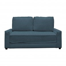Clint 3 Seater Sofa Bed Fabric