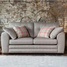 Matterhorn 3 Seater Sofa Fabric SE
