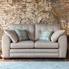 Matterhorn 2 Seater Sofa Fabric SE