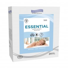 Protect A Bed Essential Mattress Protector Waterproof