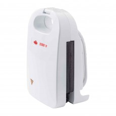 Judge Mini Sandwich Toaster White