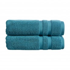 Christy Chroma Towel Lagoon