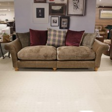 Alexander & James Blake 4 Seater Sofa (Available in Galway & Kilkenny) WAS €2,249 NOW €1,359