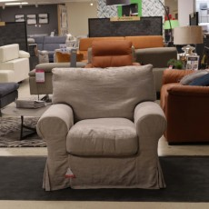 Tetrad Alexia Fabric Armchair (Available in Galway & Kilkenny) WAS €1,339 NOW €899