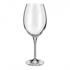 Judge Red Wine Glasses (Set of 4)