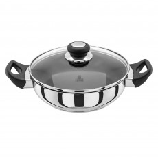 Judge Vista Non-Stick 24cm Sauteuse Pan