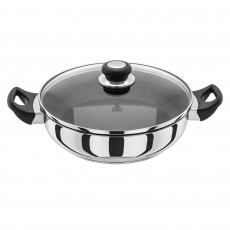 Judge Vista Non-Stick 28cm Sauteuse Pan