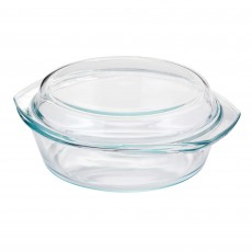 Judge Kitchen 2L Glass Casserole Dish