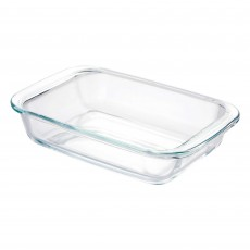 Judge Kitchen 23cm x 15cm Glass Roaster