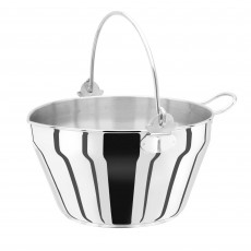 Judge 30cm Maslin Pan/Stockpot