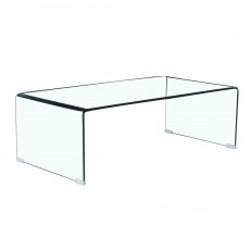 Emily Coffee Table Glass