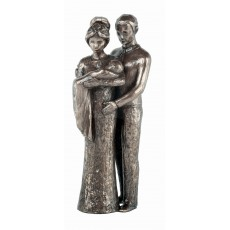 Genesis Love Life - Your Christening Sculpture