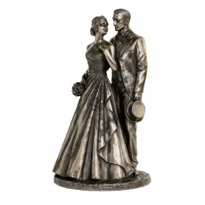 Genesis Just Married Sculpture