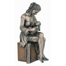 Genesis Maternal Love Sculpture
