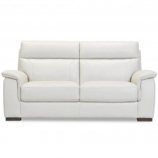 Bardolino 2 Seater Sofa Leather Category 15(S) Stone