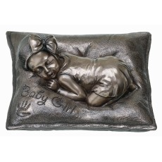 Genesis Sweet Dreams Girl Sculpture