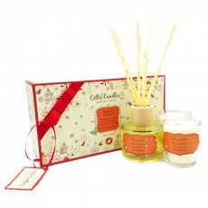 Celtic Candles Classic Pomelo & Grapefruit Gift Set