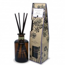 Celtic Candles Organic Relax Lavender, Geranium & Tea Tree Diffuser 200ml