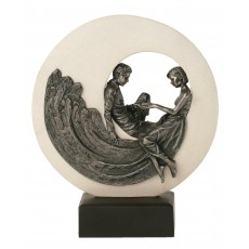 Genesis Circle Of Love Sculpture
